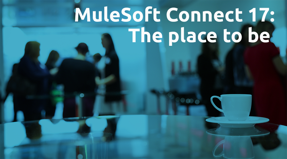 ModusBox at MuleSoft Connect 2017