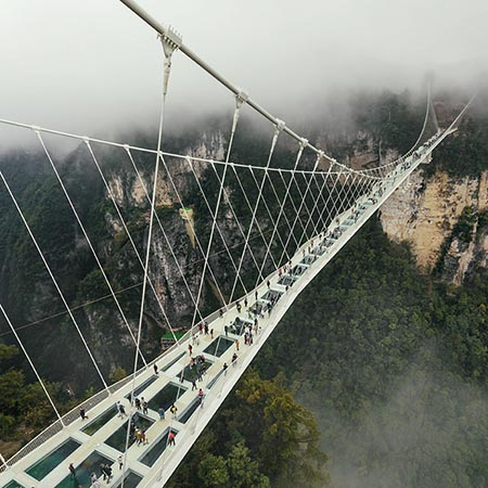 Cloud Bridge