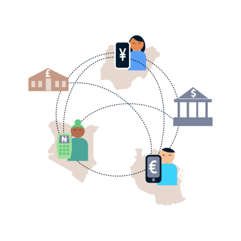 Real Time Payment Networks