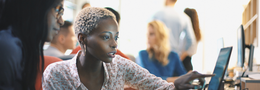 The Women in FinTech Hackathon – Closing the Gender Gap for Innovation and Financial Inclusion